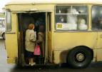 Пільговики мають право на безкоштовний проїзд