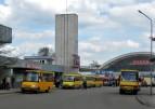 Червоноградська автостанція – не для всіх