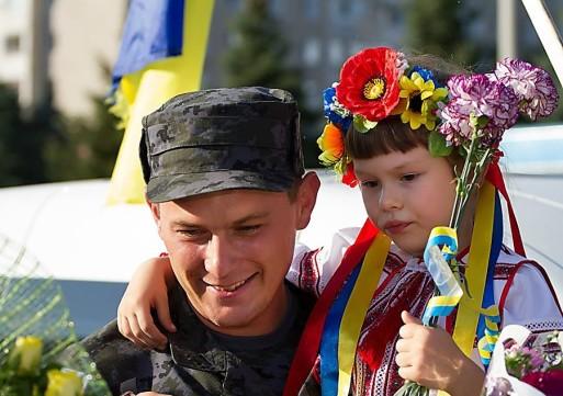 У Червонограді вшанували героїв