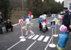 В Червонограді не знають, як встановлювати дорожні знаки