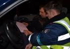 Водії в Червонограді не реагують на зауваження даішників