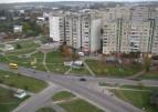В Червонограді ніяк не можуть відремонтувати стару зупинку