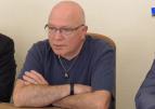 Лікар з Бостона Роман Дашавець відвідав Червоноград