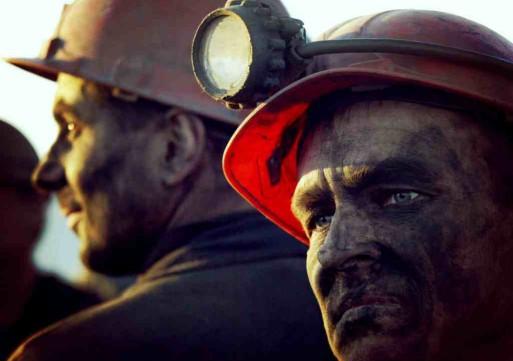 """ДП """"Львіввугілля"""" отримало гроші на зарплату шахтарям"""
