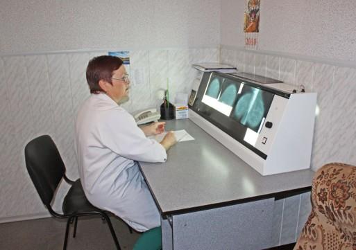 Червоноградська лікарня купить мамограф за гроші Світового Банку