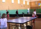 """""""Радикальна партія"""" провела в Червонограді тенісний турнір"""