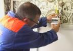 Червоноградці незадоволені методами встановлення газових лічильників