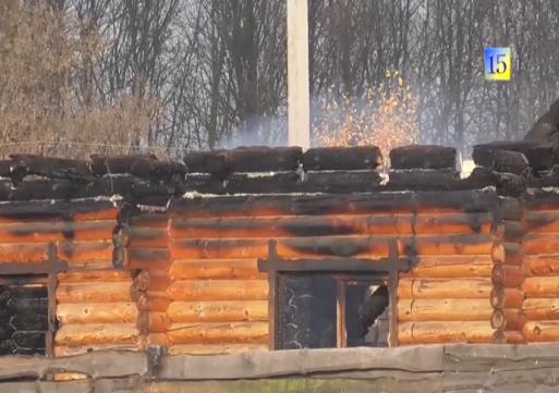 У кандидата в мери Червонограда згорів ресторан