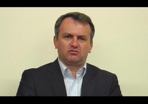 Голова Львівської ОДА Олег Синютка проти концесії комунальних підприємств