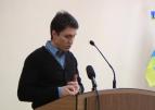 Виступ Дмитра Фартушка щодо оренди майна (сесія ЧМР 3.03.2016)