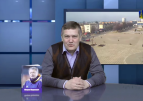 Нову книгу про Мирона Маркевича презентував Павло Пилипчук