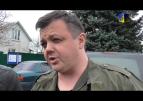 Семен Семенченко відвідав Червоноград