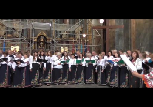 """Фестиваль церковних хорів """"Тебе, Бога, хвалимо"""""""
